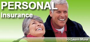 Personal Insurance - Learn More